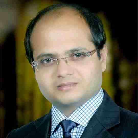 Dr. Yashraj Sonar's profile on Curofy