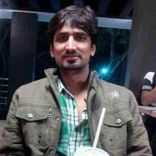 Dr. Surendra Serawat's profile on Curofy