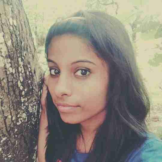 Srishthi Barge's profile on Curofy
