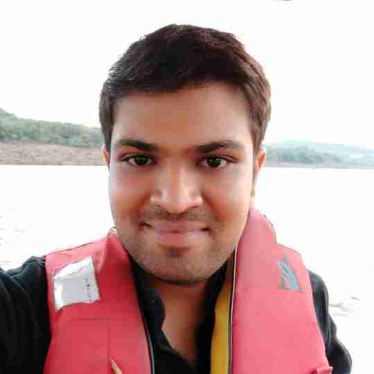 Ankit Patel's profile on Curofy