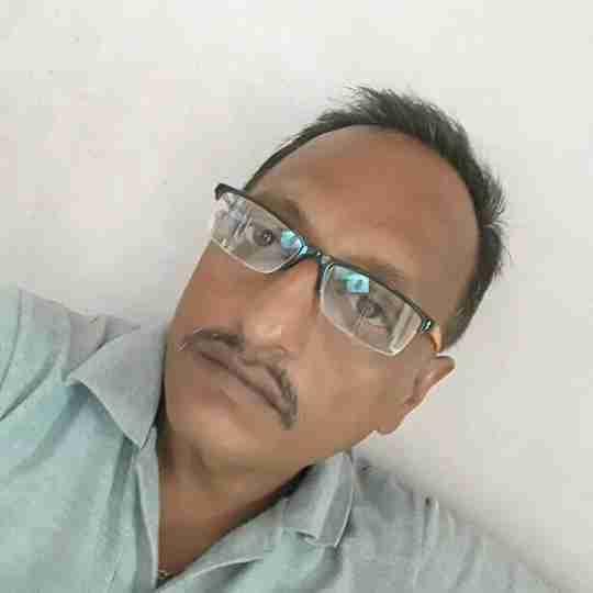 Dr. Yogesh M.Patel's profile on Curofy