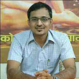 Dr. Santosh Karadage's profile on Curofy