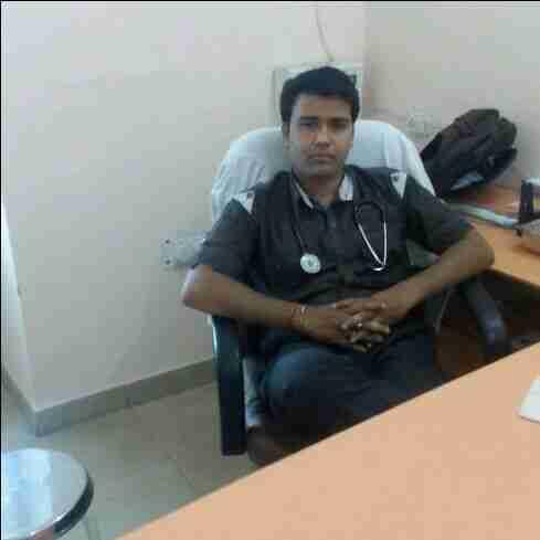Dr. Tc Sharma's profile on Curofy