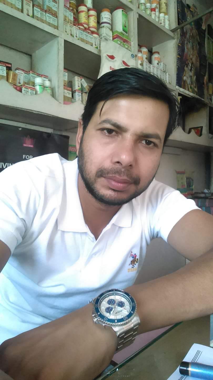 Dr. Subhash Haldar
