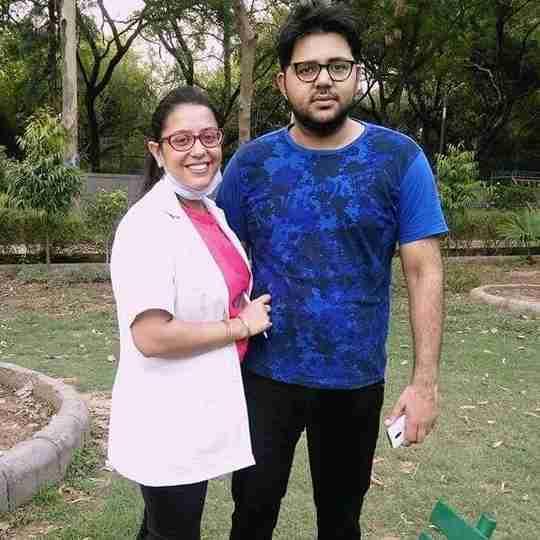 Dr. Sakshi Juneja's profile on Curofy