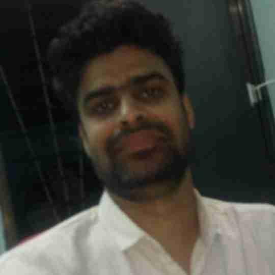 Dr. Nitesh Upadhyay's profile on Curofy