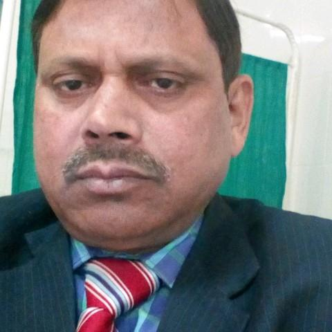 Dr. R S Verma's profile on Curofy