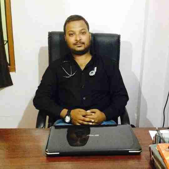 Ajit Hiwale's profile on Curofy
