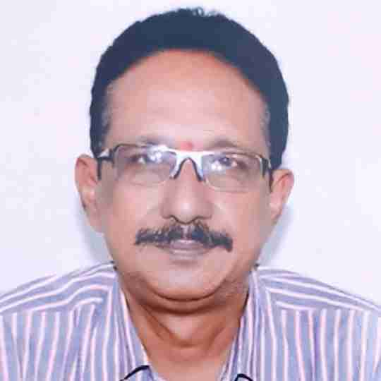 Dr. P. V. Nagaraja's profile on Curofy