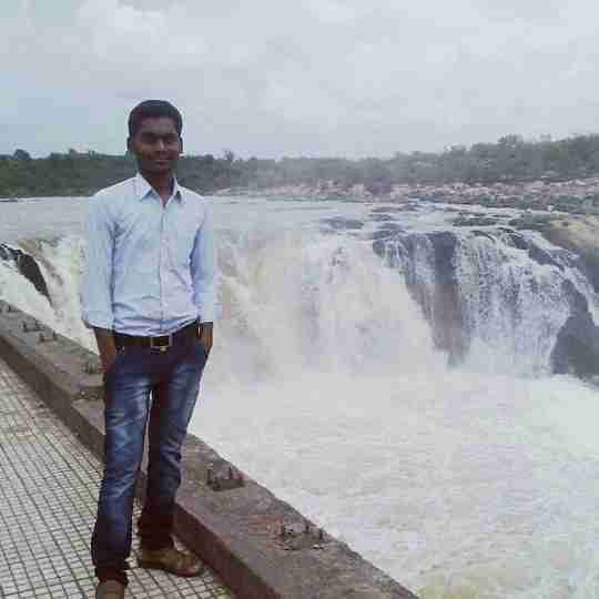 Sachin Kumar Yuwane's profile on Curofy