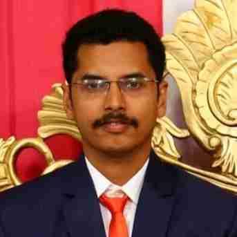 Dr. Sridhar Amalakanti's profile on Curofy