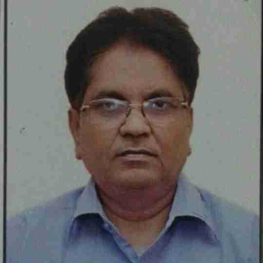 Dr. Farooq Mohd's profile on Curofy