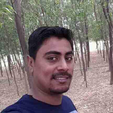 Dr. Ruturaj Sahoo's profile on Curofy