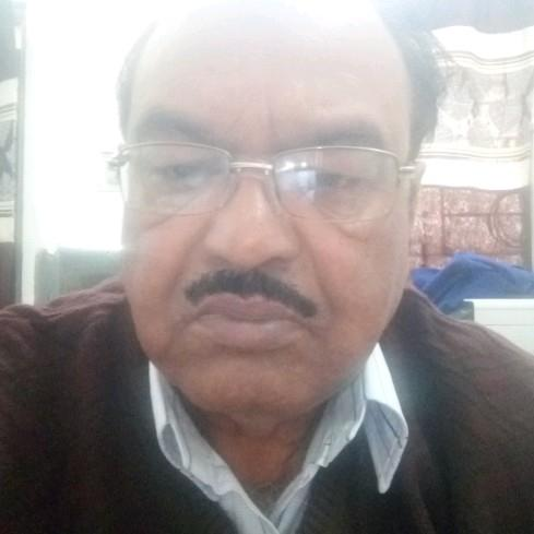 Dr. Satish Kumar Nigam's profile on Curofy
