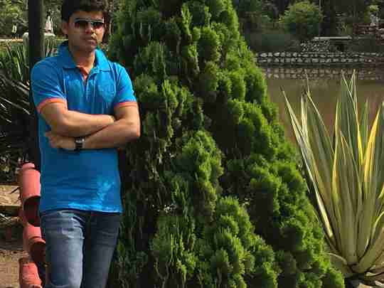 Dr. Shams Gulrez's profile on Curofy