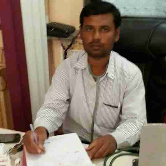 Dr. Asaram Sonvane's profile on Curofy
