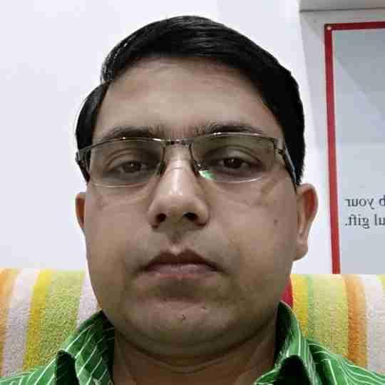 Dr. Kapil Kumar's profile on Curofy