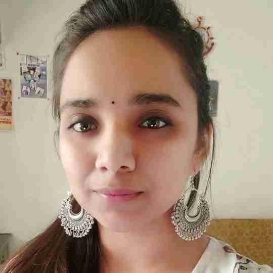 Patel Purva's profile on Curofy