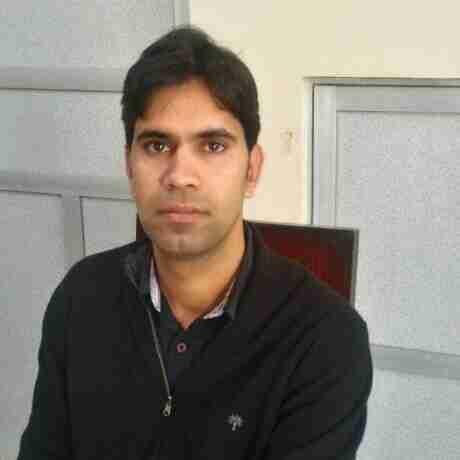 Rahul Saini's profile on Curofy