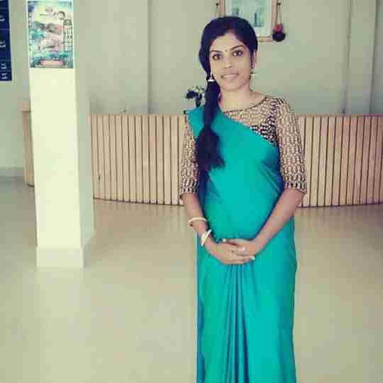 Dr. Prajitha S's profile on Curofy