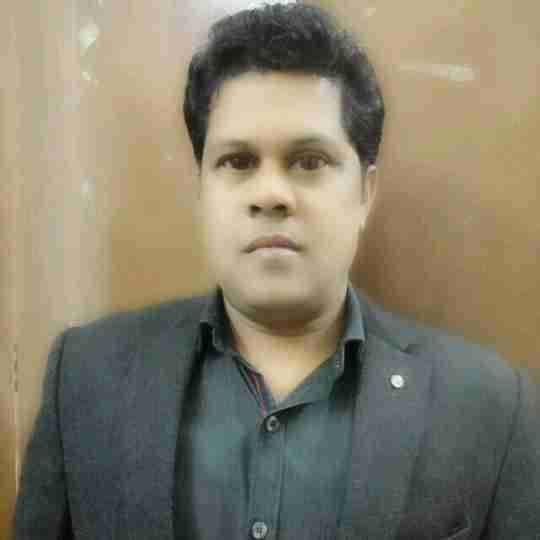 Dr. Dharmemdra Singh Fatehpuriya's profile on Curofy