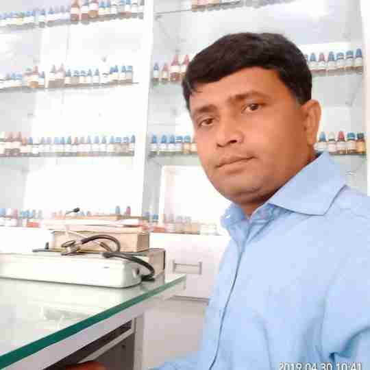 Dr. Binamra Bidhata's profile on Curofy