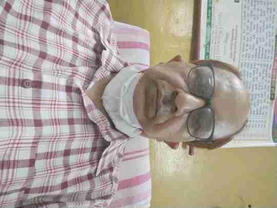 Dr. N.r. Malhotra's profile on Curofy