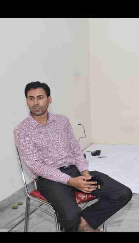Dr. Vijender Singh Charan's profile on Curofy