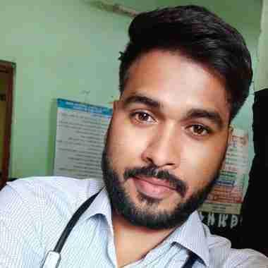 Dr. Naresh Patel's profile on Curofy