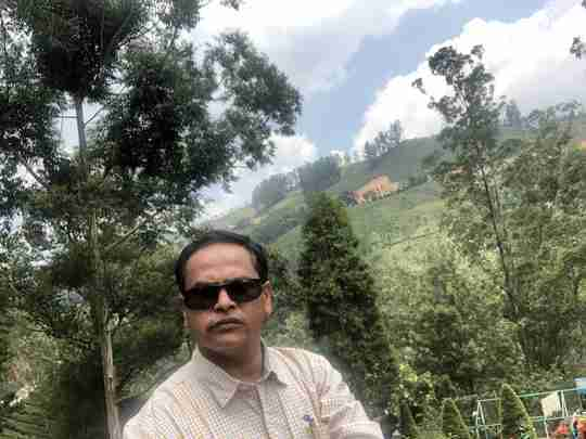 Dr. Patel Sadique's profile on Curofy