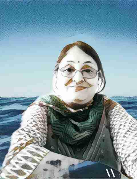 Dr. Renuka Sharma's profile on Curofy
