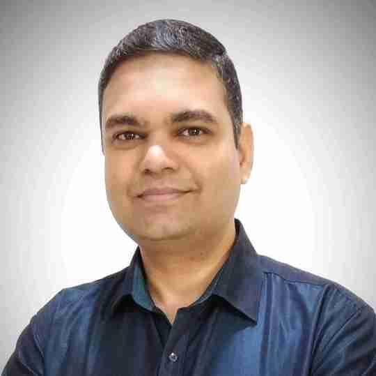 Dr. Sandeep Ghodekar's profile on Curofy