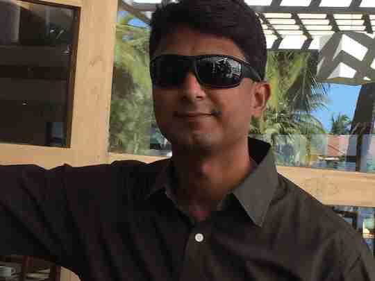 Dr. Avinash Upadhye's profile on Curofy