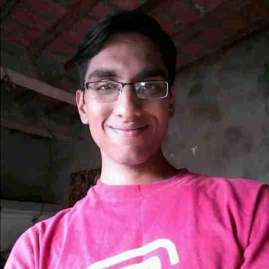 Pushkar Kumar's profile on Curofy
