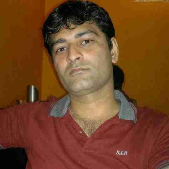 Dr. Bhupendra Bhojwani's profile on Curofy