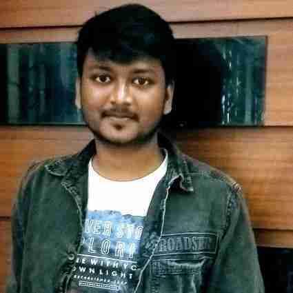 Rohit Raj's profile on Curofy