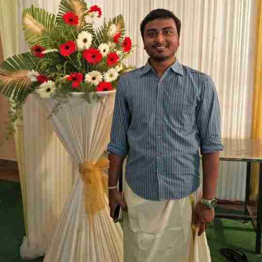 Dr. Selva Kumaran's profile on Curofy