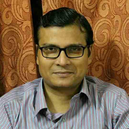 Dr. Chandan Roy Choudhury's profile on Curofy