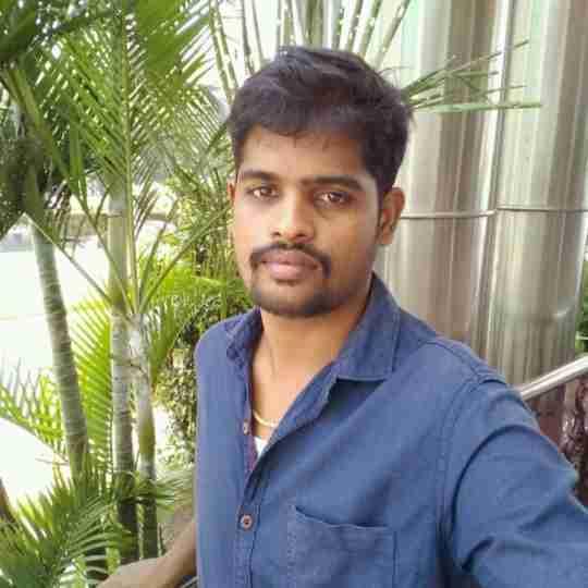 R.naveen Kumar's profile on Curofy