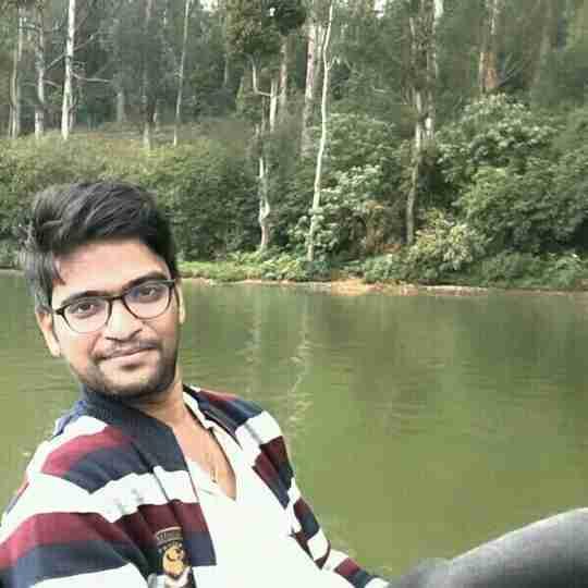 Dr. Anilkumarreddy Pabbathi's profile on Curofy