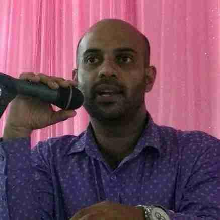 Dr. Vipinnath E N (Pt)'s profile on Curofy