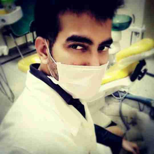 Dr. Santosh Palla's profile on Curofy