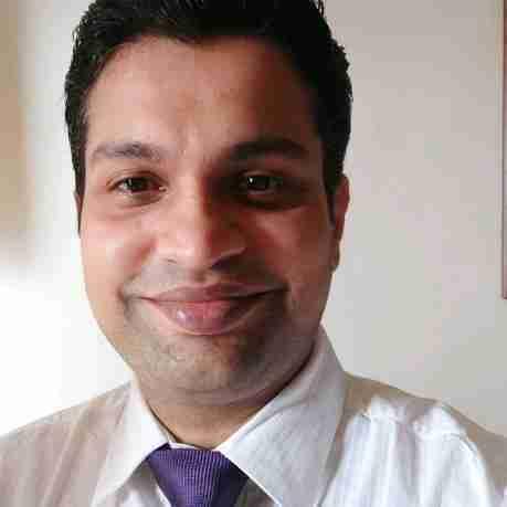 Dr. Sunraj Bangera's profile on Curofy