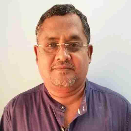 Muralidhara Rao D R's profile on Curofy