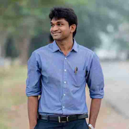 Dr. Kola Sagar's profile on Curofy