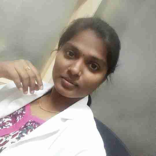 Dr. Rajalakshmi Suresh's profile on Curofy
