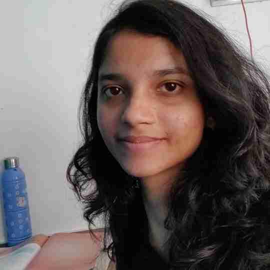 Jyoti Khandekar's profile on Curofy