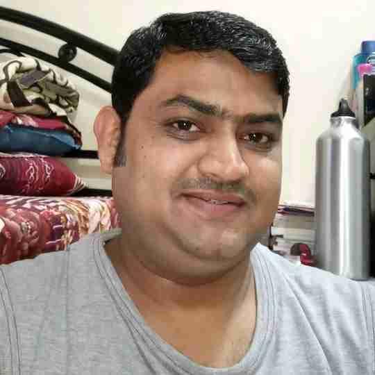 Dr. Ganesh Salunkhe's profile on Curofy