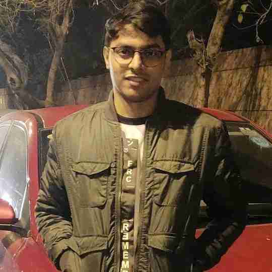 Saaransh Singh Vimal's profile on Curofy