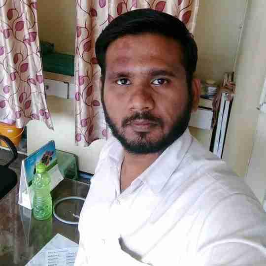 Dr. Sagar Tajane's profile on Curofy